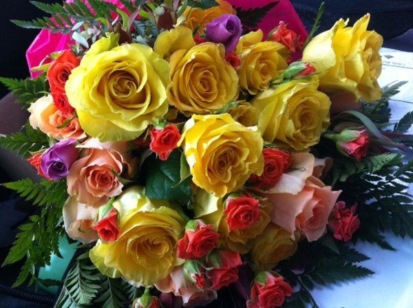 Tmx 1328348220058 Photo19 Portland wedding florist