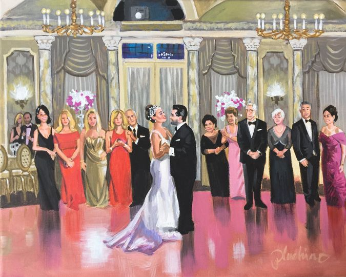 Abreu Wedding