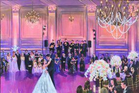 Wedding Day Painter