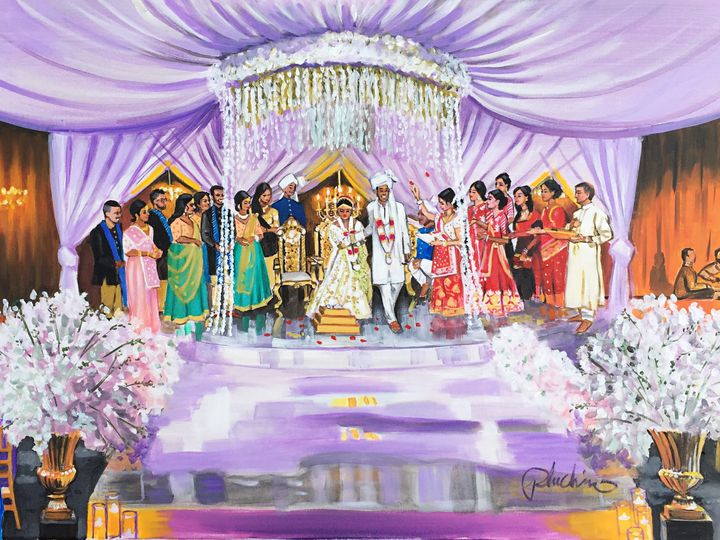 Tmx Radha Chetan 51 974650 Princeton, NJ wedding ceremonymusic