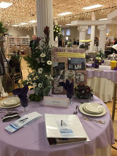 Press Enterprise Bridal Show