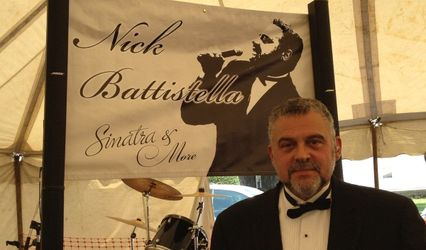 Nick Battistella, Sinatra & More
