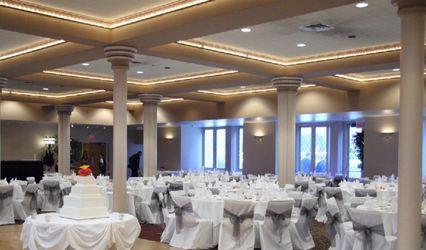Xavier Grand Ballroom