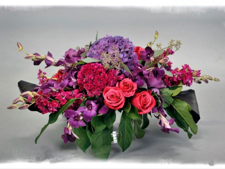Tmx 1374784841685 283747204327763026718817798648n Mahwah, New Jersey wedding florist