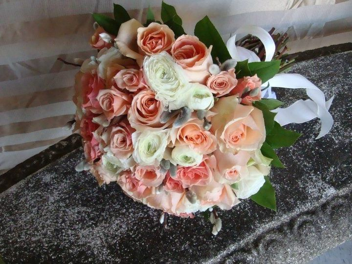 Tmx 1374784904245 484007204328553026639266718122n Mahwah, New Jersey wedding florist
