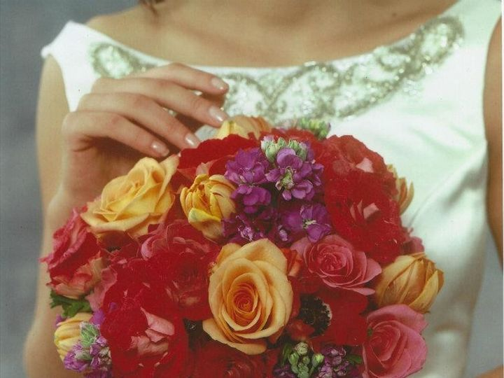 Tmx 1374784929937 545552204328039693357568390318n Mahwah, New Jersey wedding florist