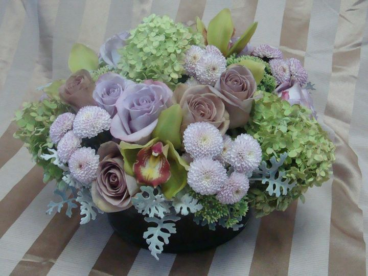 Tmx 1374785280761 1947262343515133576762071496052o Mahwah, New Jersey wedding florist