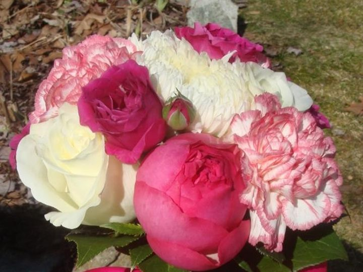 Tmx 1374785320656 262983234747836651377527293865n Mahwah, New Jersey wedding florist