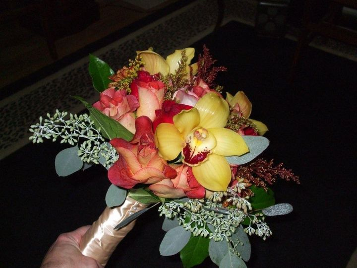 Tmx 1374785324649 265711234748013318026656635551o Mahwah, New Jersey wedding florist