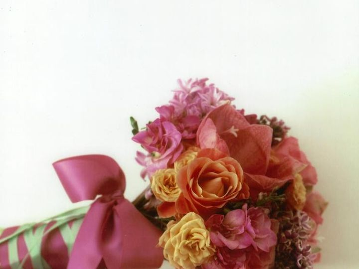 Tmx 1374785366644 5795532347480299846912060049930n Mahwah, New Jersey wedding florist