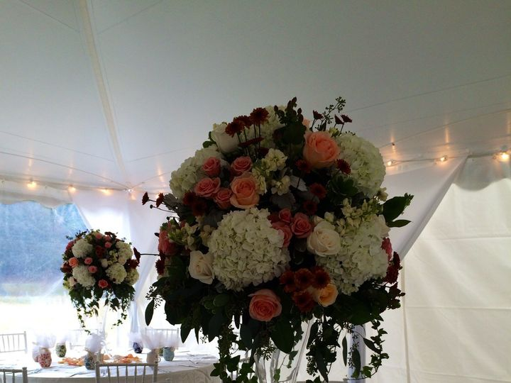 Tmx 1417535932894 Image8 Mahwah, New Jersey wedding florist