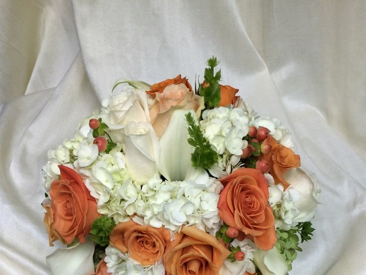 Tmx 1417535966996 Image9 Mahwah, New Jersey wedding florist