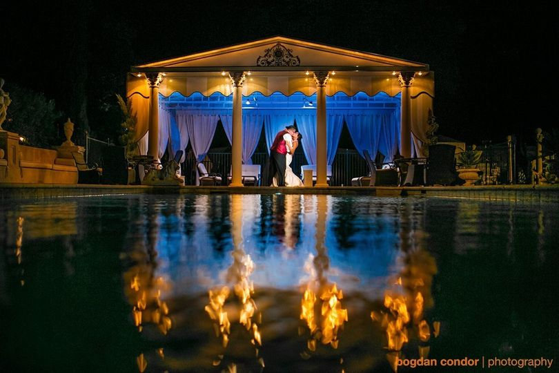 Grand Island Mansion Reviews & Ratings, Wedding Ceremony ...