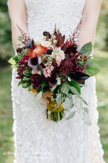An Enchanted Florist at Skippack Village