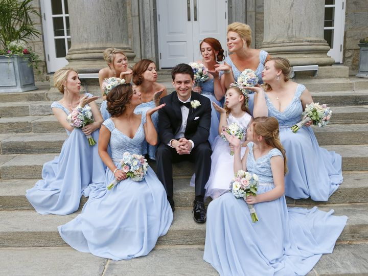 Tmx 1501101288016 564 Skippack, PA wedding florist