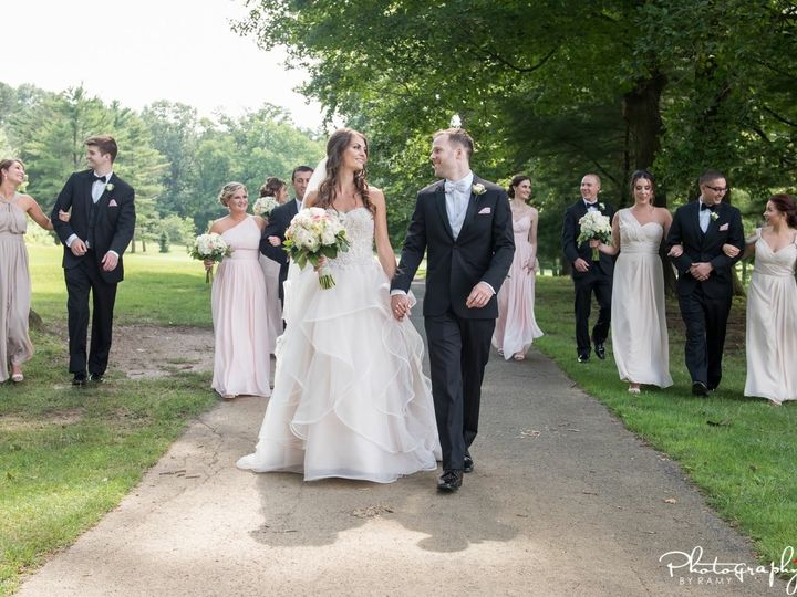 Tmx 1501101515120 Alyssa Rose 25 Skippack, PA wedding florist