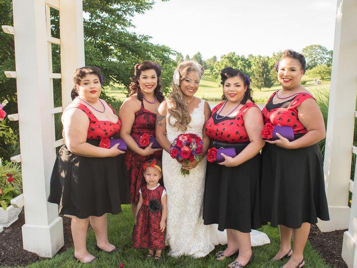 Tmx 1501102612895 Dsc6086 Skippack, PA wedding florist