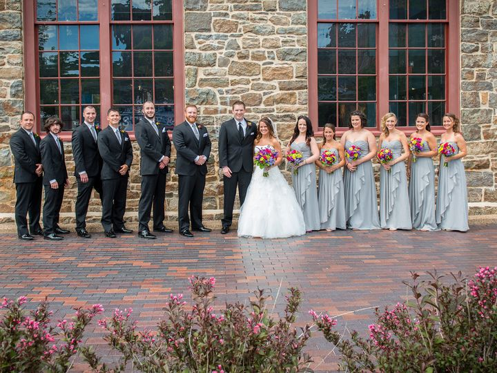 Tmx 1501102818630 Toumey 40 Skippack, PA wedding florist