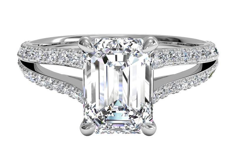 800x800 1479473318922 ritani engagement ring 10590 - Ritani Wedding Rings