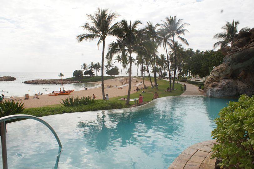 Disney's Aulani Resort, Oahu