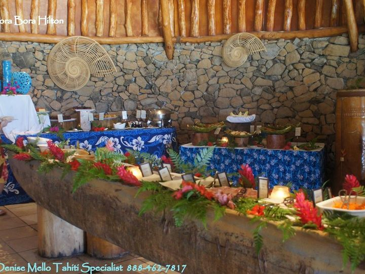 Tmx 1426617727144 Bbhh Buffet Breakfast Orangevale wedding travel