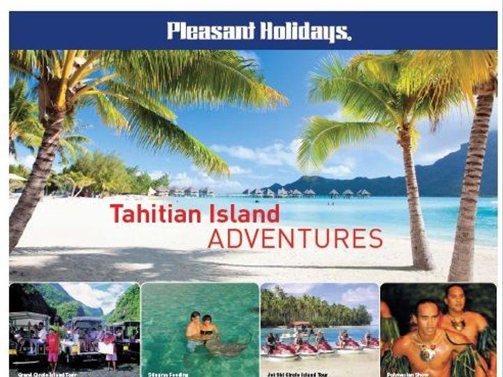 Tmx 1448057543286 Pth Tahiti Activities P1 Orangevale wedding travel