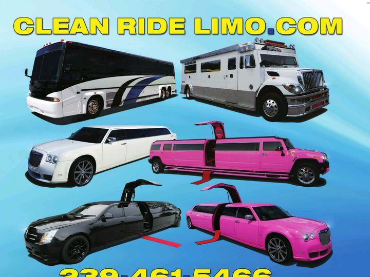 Tmx 1403625417014 Marketing Ad Alva wedding transportation