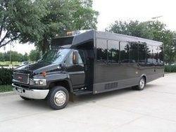 Tmx 1403625424174 Partybus3 Alva wedding transportation