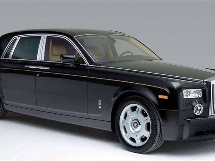 Tmx 1403625425042 Phantom 2 Alva wedding transportation