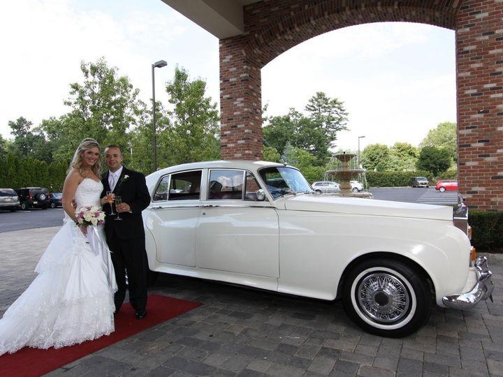 Tmx 1403625472931 Silver Cloud 1 Alva wedding transportation