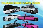 Clean Ride Limo image