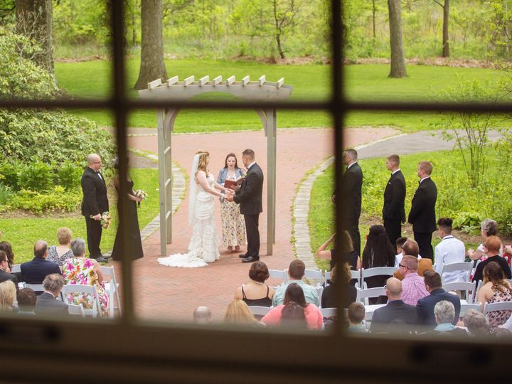 Tmx 1495585840264 Edited Dana And Wes Wedding 87 Pittsburgh, Pennsylvania wedding officiant