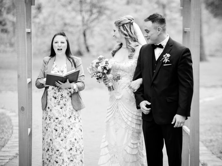 Tmx 1495586253350 Edited Dana And Wes Wedding 384 Pittsburgh, Pennsylvania wedding officiant