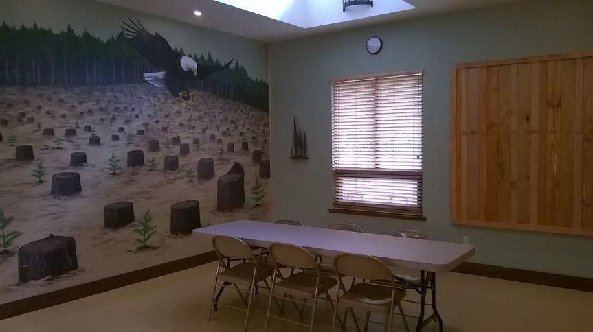Starker Forest Room #2