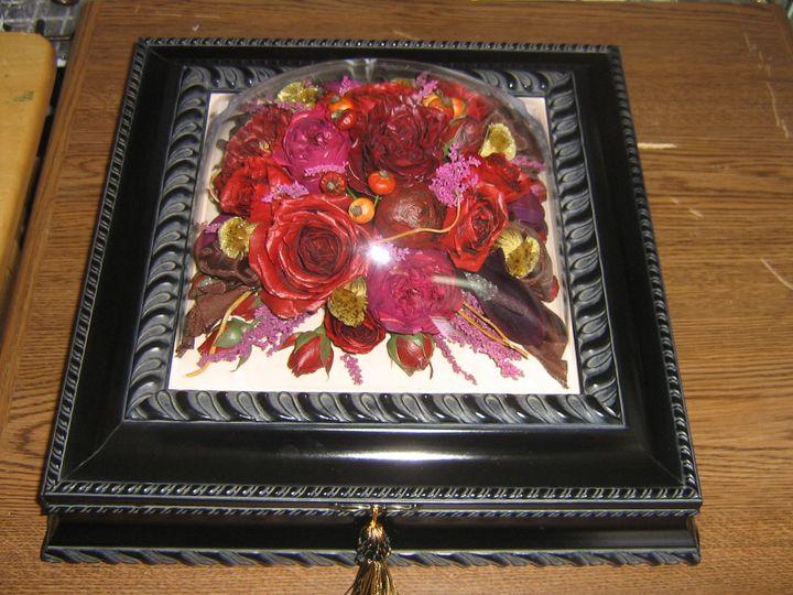Tmx 1401722655797 Img2917 Hudson wedding florist
