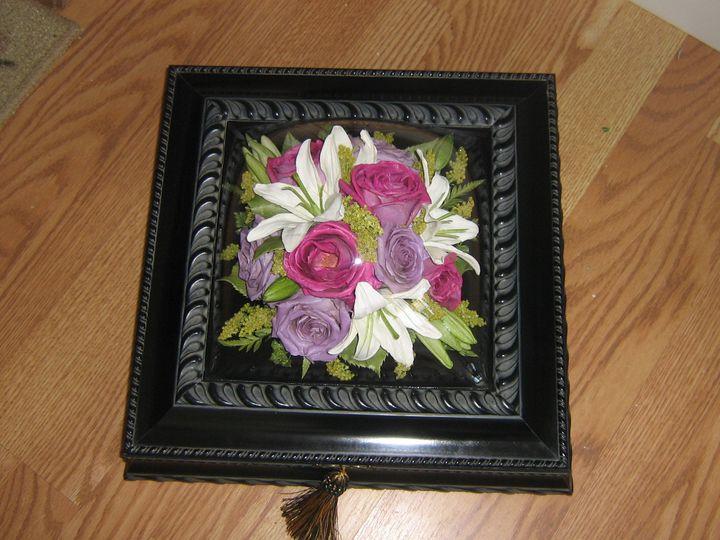 Tmx 1401722779462 Img2885 Hudson wedding florist