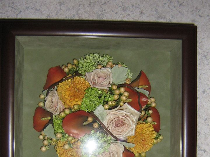 Tmx 1401723199706 Img2848 Hudson wedding florist