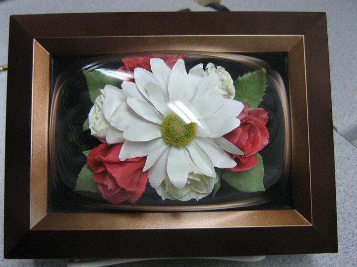 Tmx 1401725349086 Img2852 Hudson wedding florist