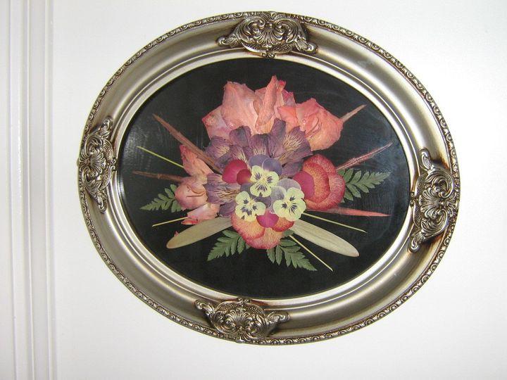 Tmx 1401725727405 Flowers10 066 Hudson wedding florist