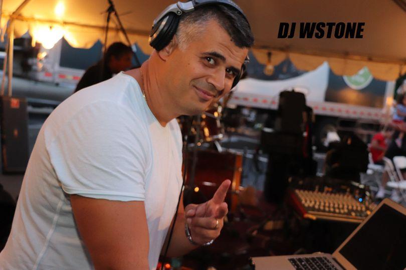 DJ Wstone