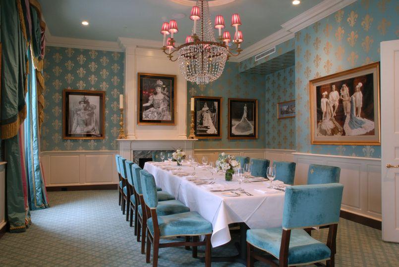 Brennan S Restaurant Venue New Orleans La Weddingwire