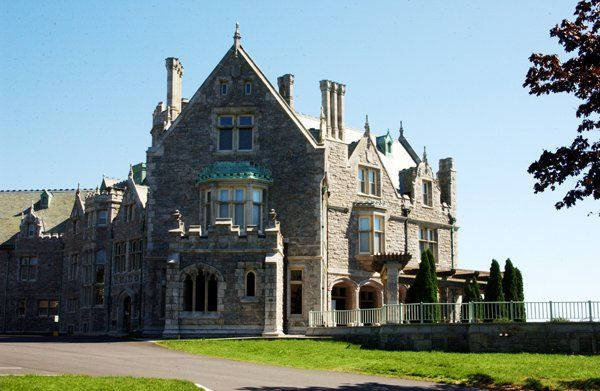 Branford House Mansion