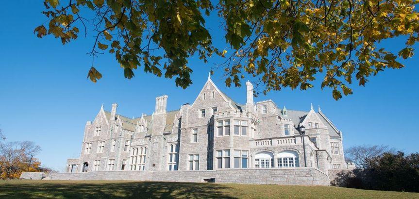 The Branford Mansion