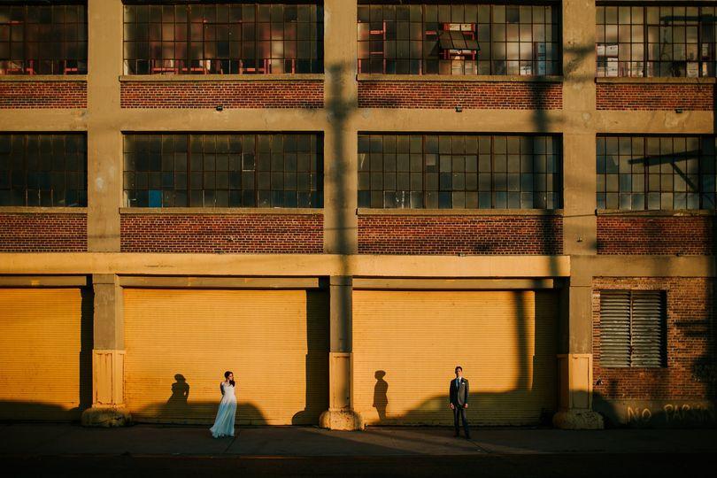 lauren jake long shadows portrait
