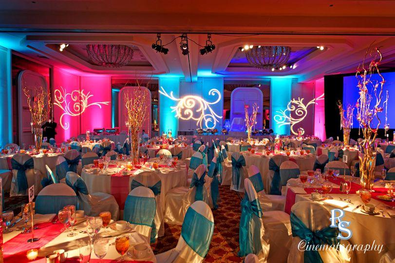 indian wedding venue