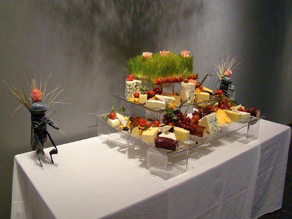 Tmx 1266787685003 Cheesedisplay2 Hanover, MA wedding catering