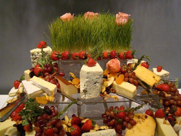 Tmx 1266787717347 Cheesedisplay Hanover, MA wedding catering