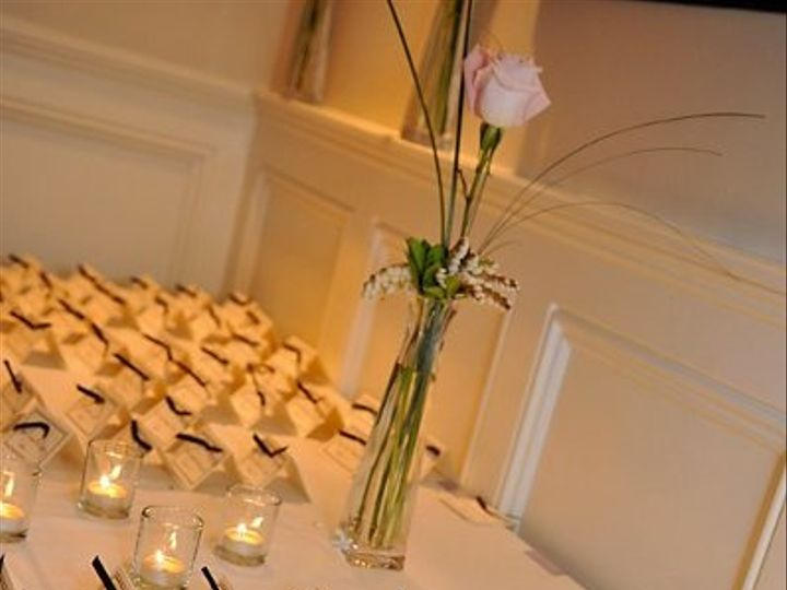 Tmx 1266787837663 Seatingcards Hanover, MA wedding catering