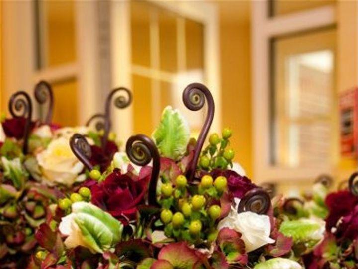 Tmx 1266788561944 Weddingflowers Hanover, MA wedding catering