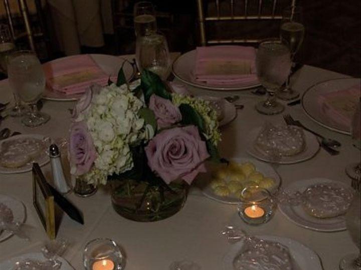 Tmx 1266789078851 Tabledisplay Hanover, MA wedding catering